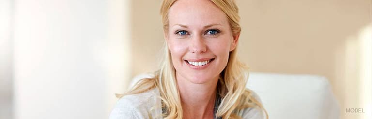 Nonsurgical Facial Treatments feature