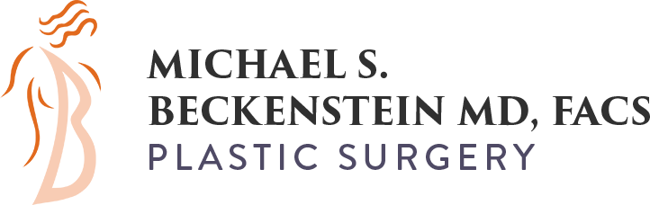 Michael S. Beckenstein MD, FACS Plastic Surgery logo