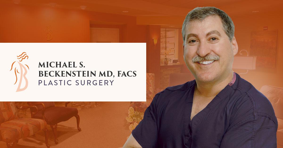 Dr. Michael S. Beckenstein